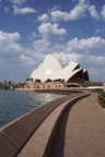 Opera House and Circular Quay