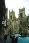 York Minster (A)