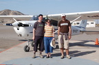 Us with Ash and the Cessna